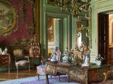 The Liria Palace, Madrid's most unknown art museum
