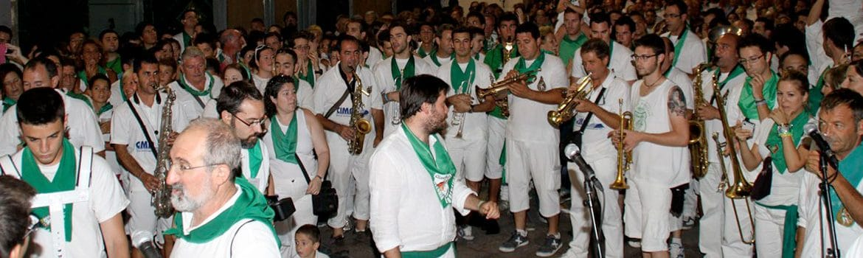 San Lorenzo de Huesca