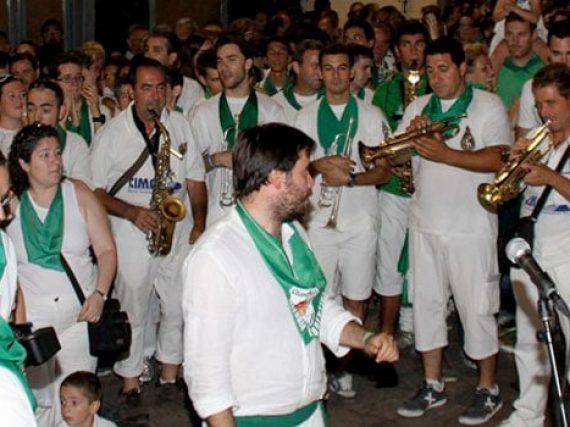 Huesca — Festival of Saint Lawrence