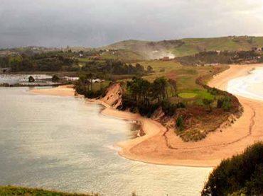 Oyambre Natural Park – Oyambre Beach