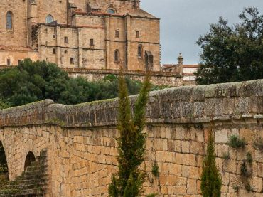 The Oldest Towns in Spain