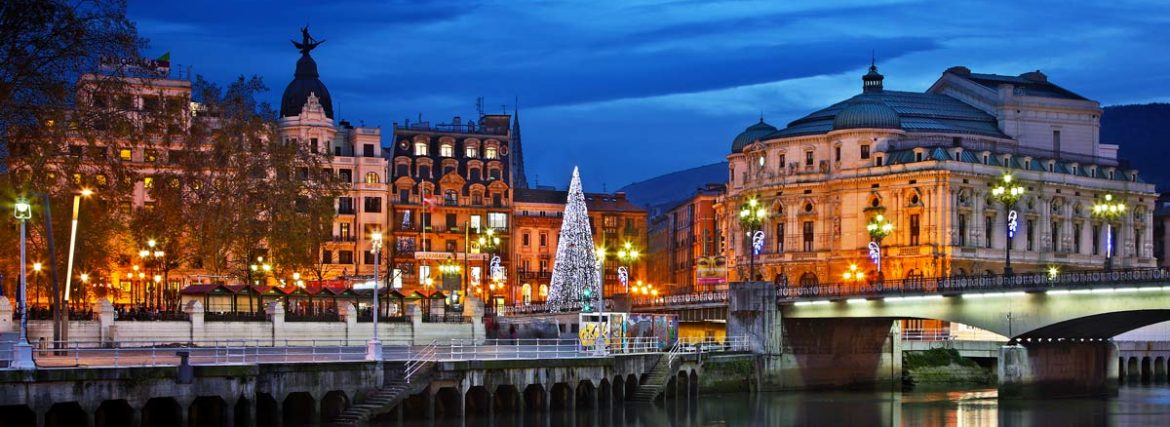 The best plans to enjoy Christmas in Euskadi