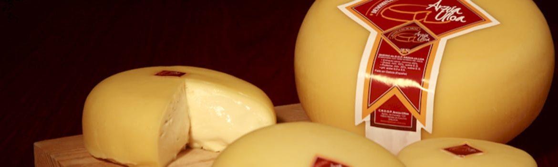 Arzúa – Ulloa Cheese