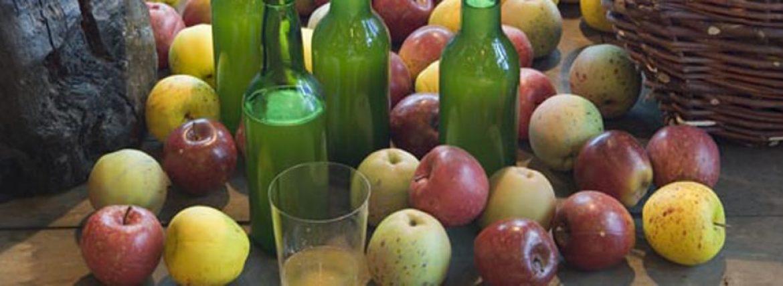 Asturian Cider