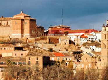 Things to Do in Calahorra