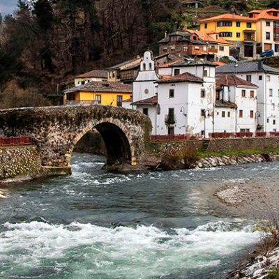 Cangas del Narcea: a paradise for coeliacs