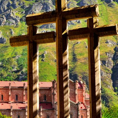 Things to Do in Covadonga