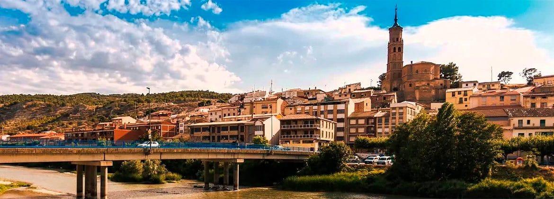 Funes - Fascinating Spain