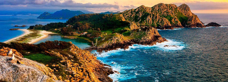 Qué ver en Islas Cíes