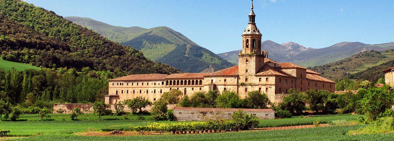San Millán de la Cogolla Fascinating Spain