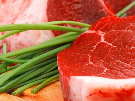 Meat from Vacuno Euskal Okela
