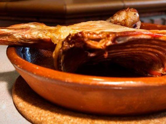 Lechazo from Castilla y León