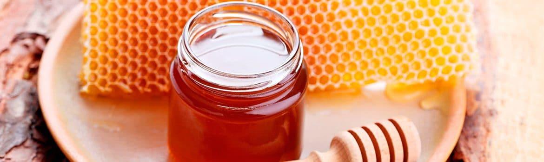 miel de liebana