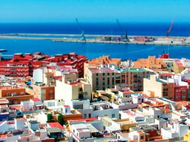 Travel Guide to Almería