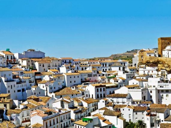 Things to do in Setenil de las Bodegas