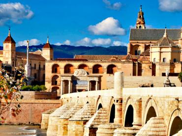 Travel Guide to Córdoba