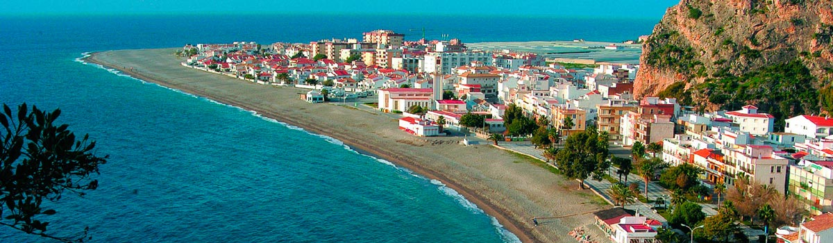 What To See In Motril Fascinating Spain