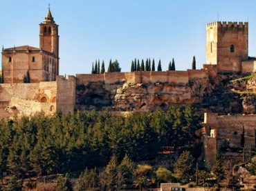 Things to Do in Alcalá la Real