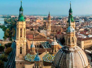 Travel Guide to Zaragoza