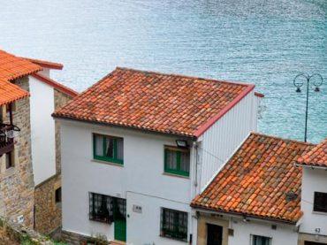 Tazones, a beautiful historical port