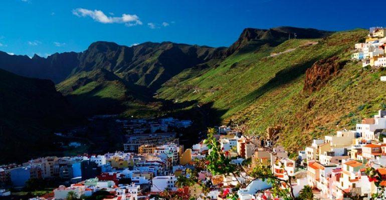 Travel Guide to La Gomera