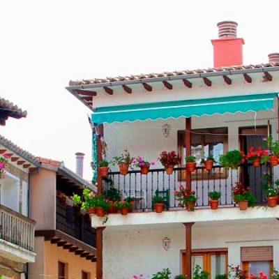 Candeleda, the most cherished village in Sierra de Gredos
