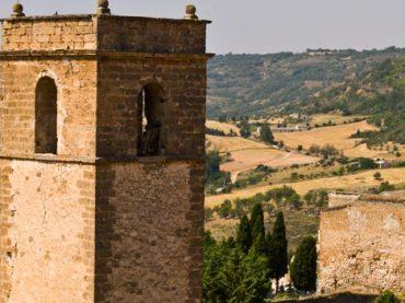 Brihuega, the Spanish Provence