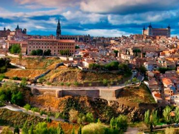 Travel Guide to Toledo