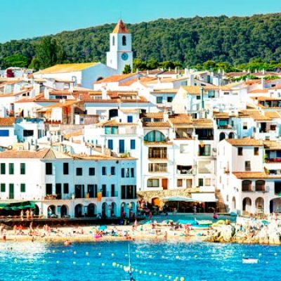 Things to Do in Palafrugell