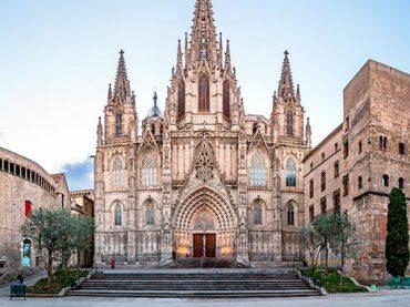 Barrio Gótico – Barcelona