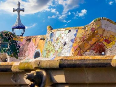 Things to Do in Sagrada Familia and Park Güell (Barcelona)