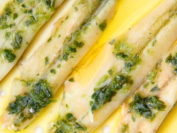 Boquerones en Vinagre Recipe: Delicious Anchovies Marinated in Vinegar