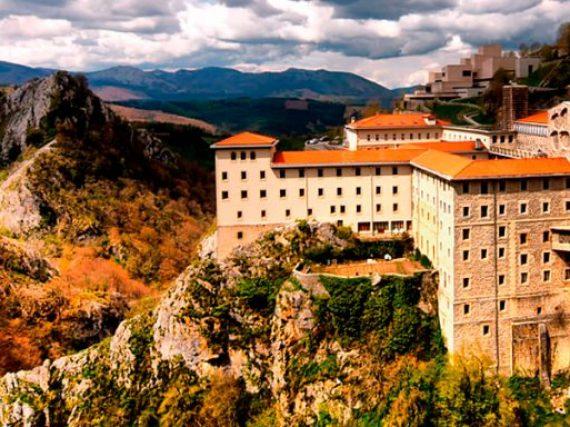 The avant-garde architecture of Euskadi