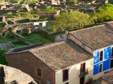 Revenant Villages Episode 1: Granadilla, a technical solution