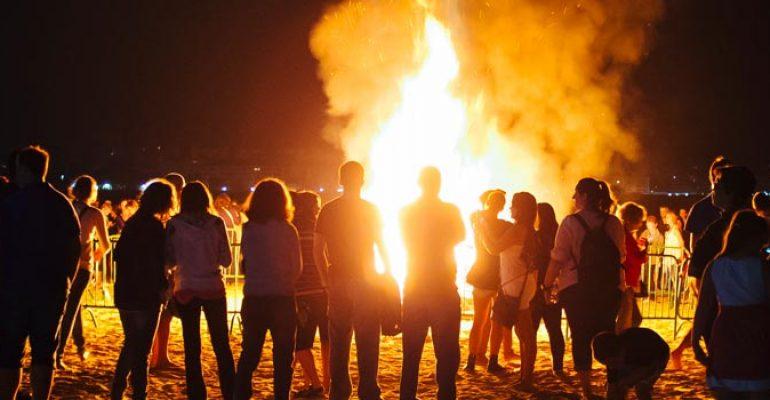 Alicante / Bonfires of Saint John