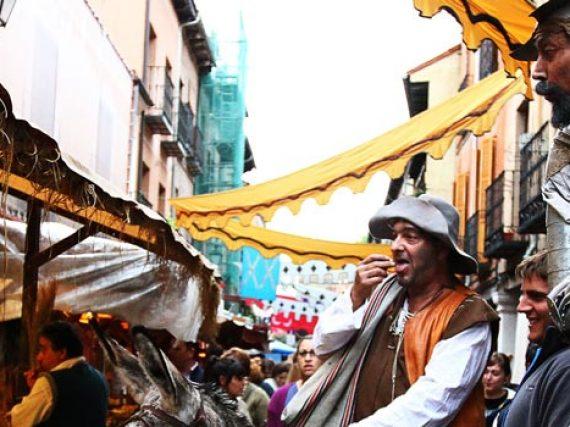 Alcalá de Henares — Cervantes Week