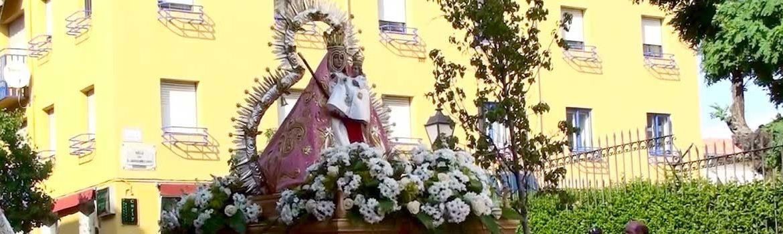 Romería of Our Lady of Grace of San Lorenzo de El Escorial