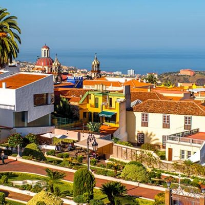 Things to Do in La Orotava – Tenerife