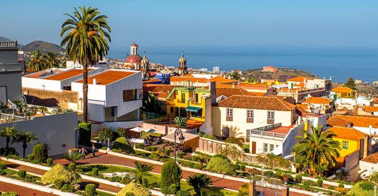 Things to Do in La Orotava – Tenerife