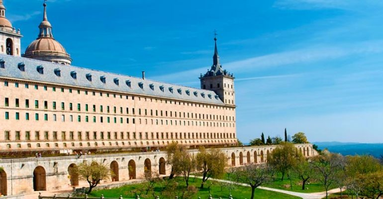 Things to Do in San Lorenzo de El Escorial