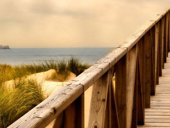 Liencres Dunes