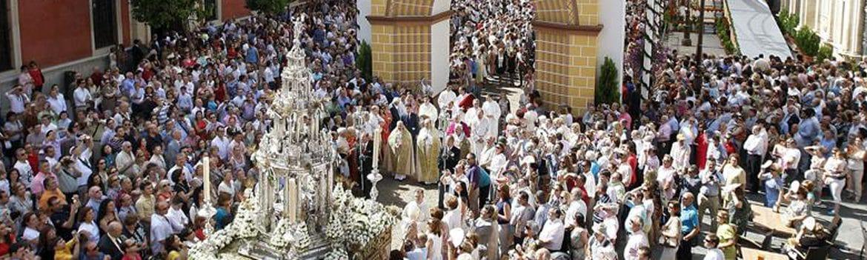 Corpus Christi de Toledo