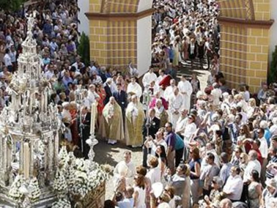 The Corpus Christi in Toledo and its feast