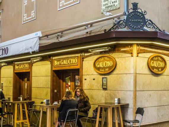 The Best Pintxos Taverns in Pamplona