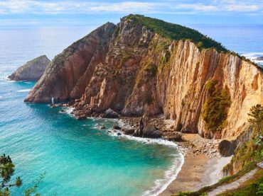 The beach of El Silencio, a tribute to peace | A Weekend Getaway