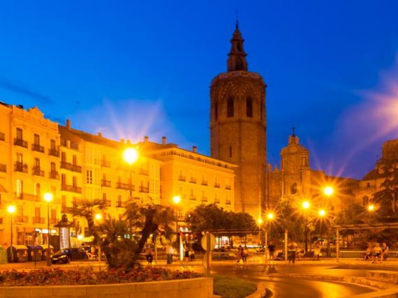Discovering all the mysteries and legends in Valencia