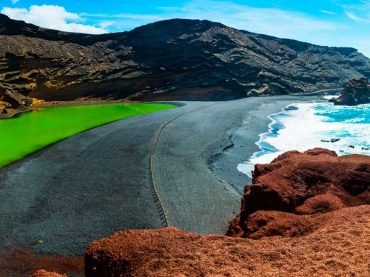 5 of the most unusual beaches of Spain