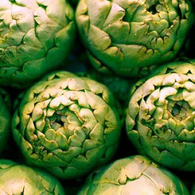 October Seasonal Foods
