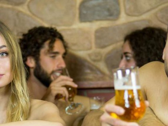 First Beer Spa in Spain opens in Granada
