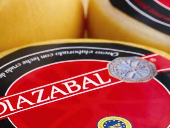 Idiazábal Cheese, a Designation of Origin from the Basque Country